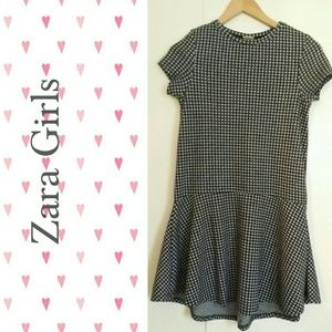 Zara Girls Casual Collection dress sz 13/14